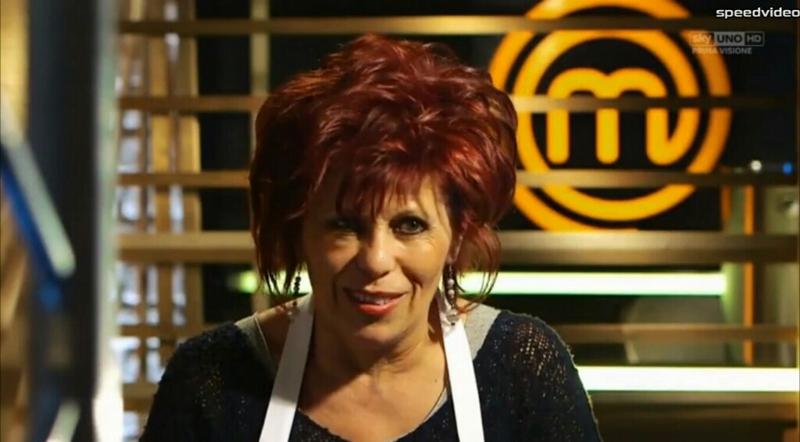 Grande Tina Turner, sei nella cucina di Masterchef! 😂😂😂