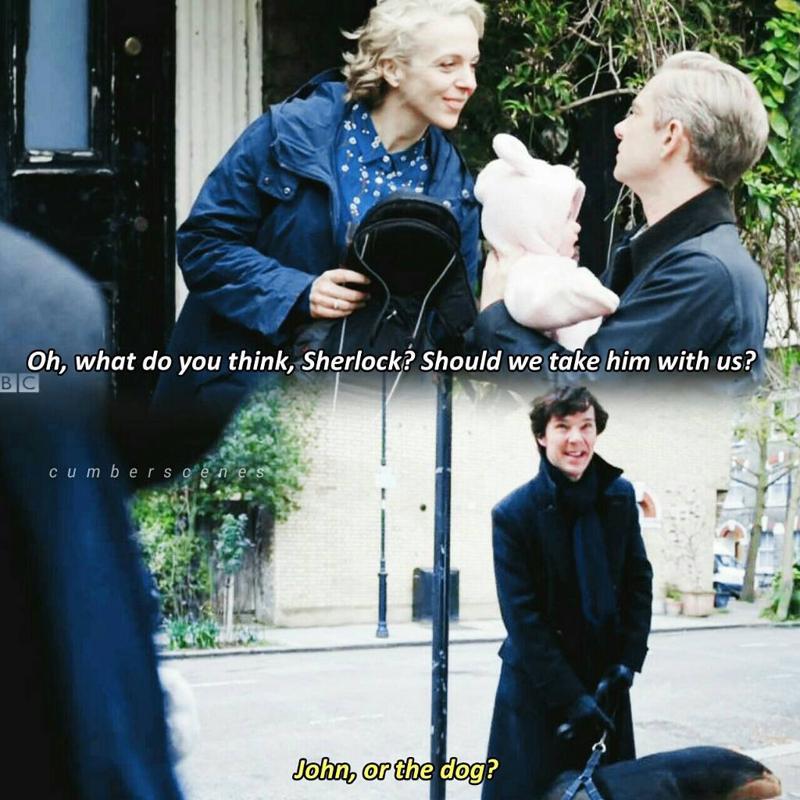 Sherlock 😂😂