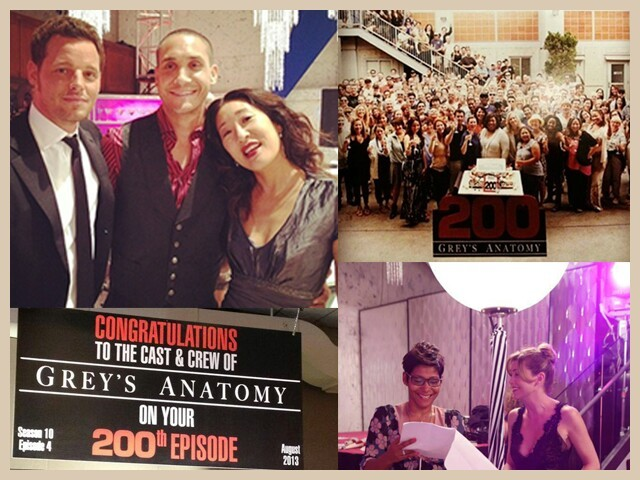 200th episode ❤