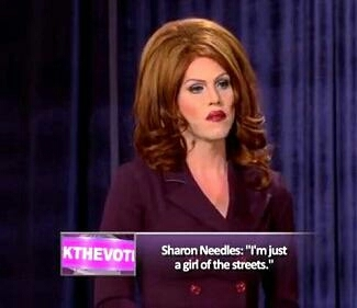 sharon was amazing