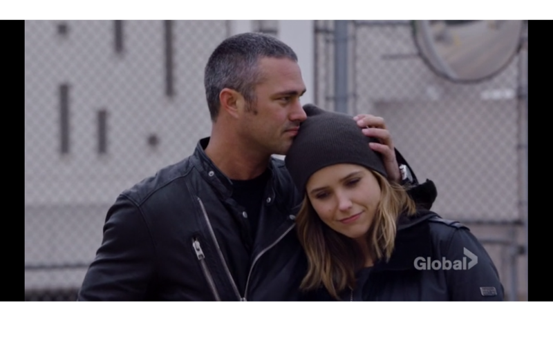 They make me remember Severide and Shay's friendship. So cute.