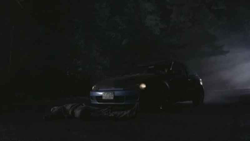 That's how Damon Salvatore hunt..