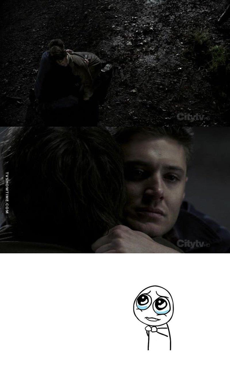 No, Sammy!!!!