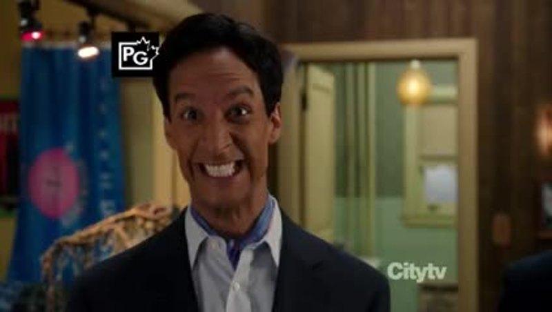 En pratique, un sourire d'Abed peut se produire tous les 3 ans !!! Autant dire que nous avons là un miracle de la nature 😆