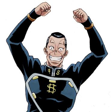 Okuyasu!!!!! Yatta ! Putain !  😭😌