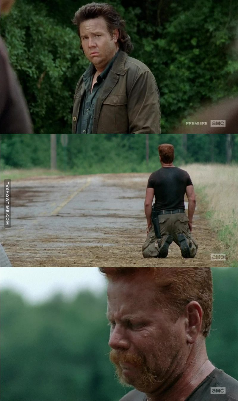 I understand that many people hate Abraham, but let's consider the fact that Eugene asked him for help just after Abraham's family died He thought this was the opportunity to save other people, other families