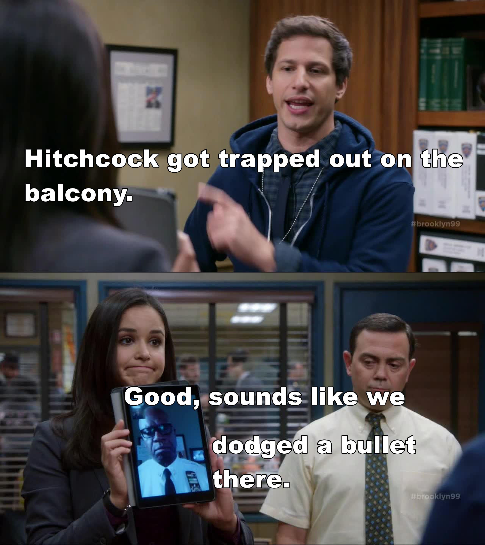 poor Hitchcock