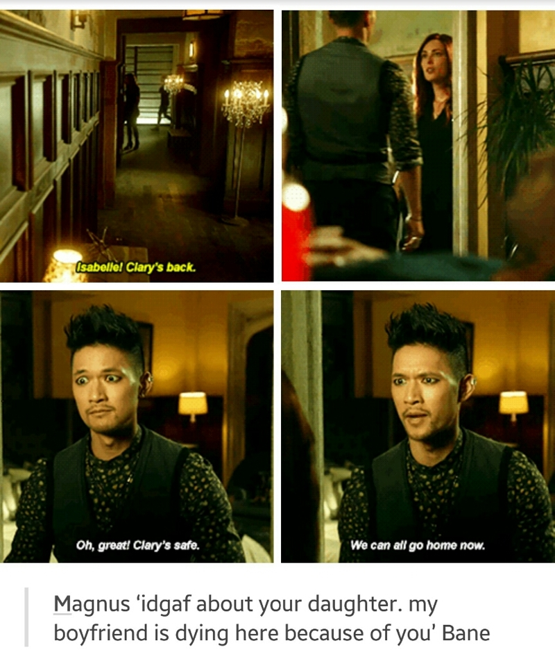 I live for his sass. 🔝🔝🔝