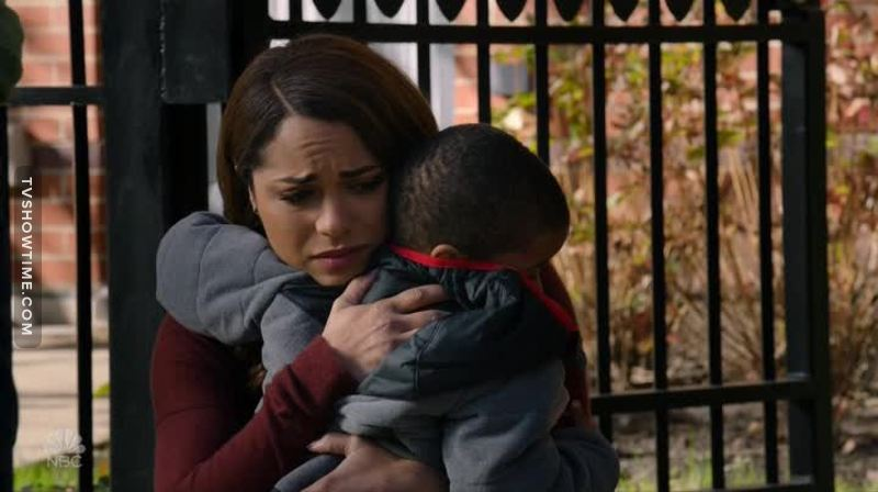 Gabi is always doing the right thing despite the pain it will cause her! I really hope she gets the family she wants one day!