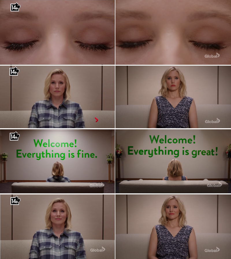 First Time S01E01 / Second Time