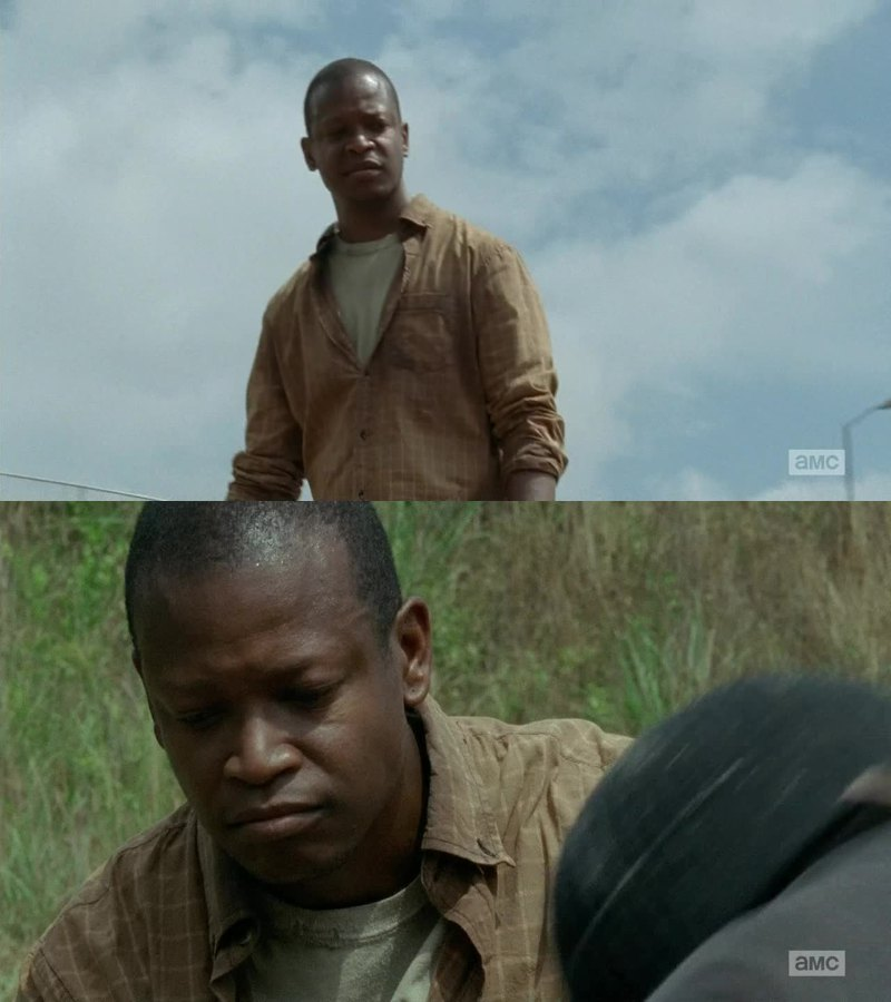 I don't like Bob Stookey there is something off about him