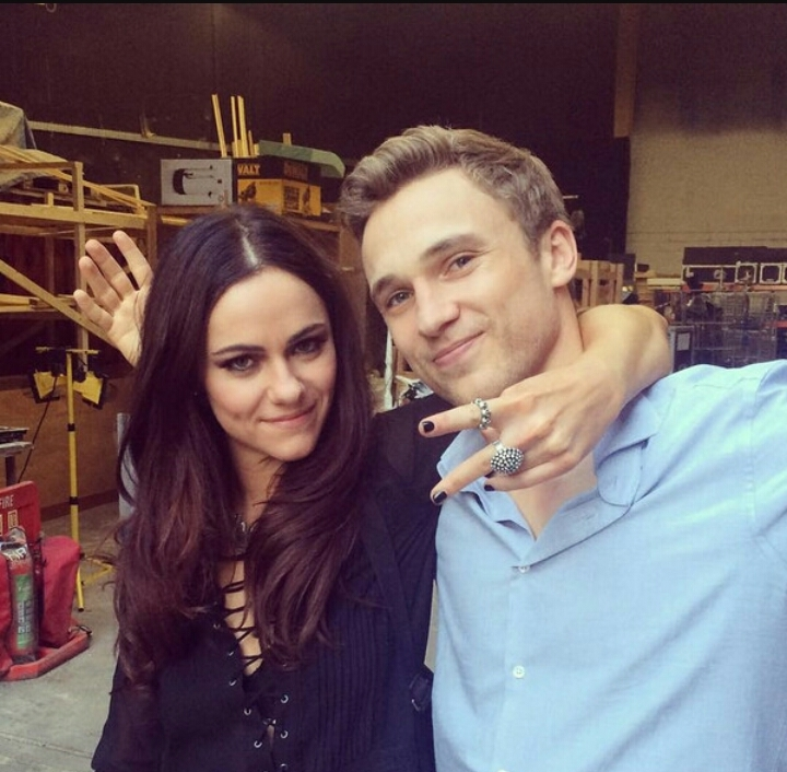 this episode: - there was no Jaspenor - I hate Robert more than ever - #kingLiam - I realized that I want #teamWillow