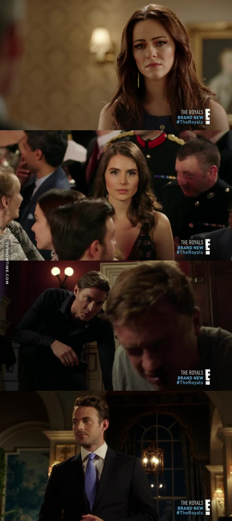 I love this show, but this episode was awful: heartbroken Eleanor, unlucky Willow, terrible Robert and replaced Spencer 💔  #teamJaspenor #teamLillow #kingLiam #QueenChamberlain