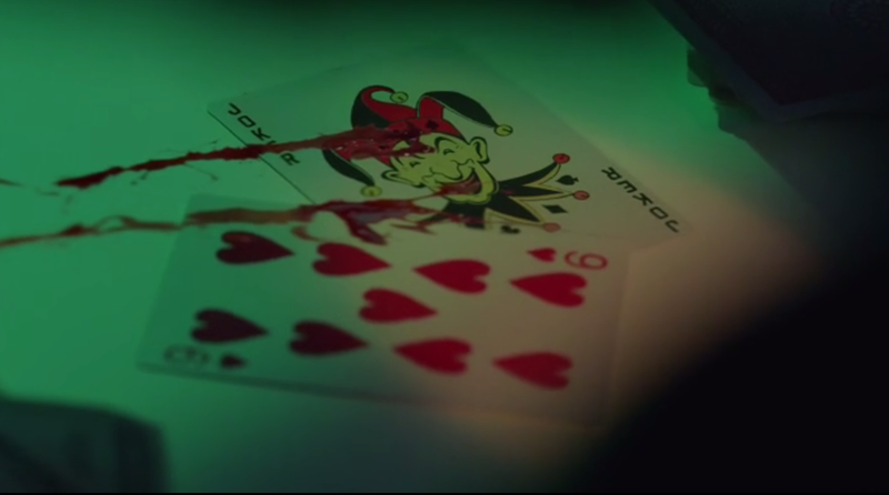 The show never called Jerome The Joker but I guess this is the official confirmation.