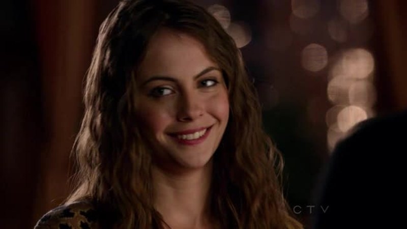 I like Thea