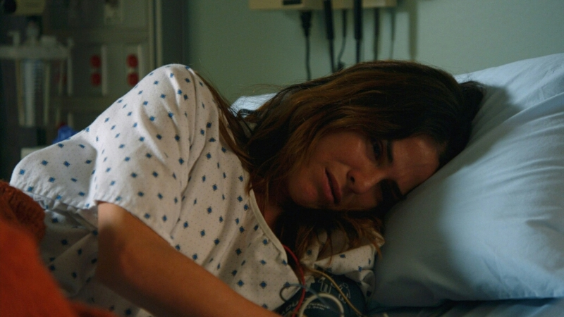 Laurel is broken and so am i 💔