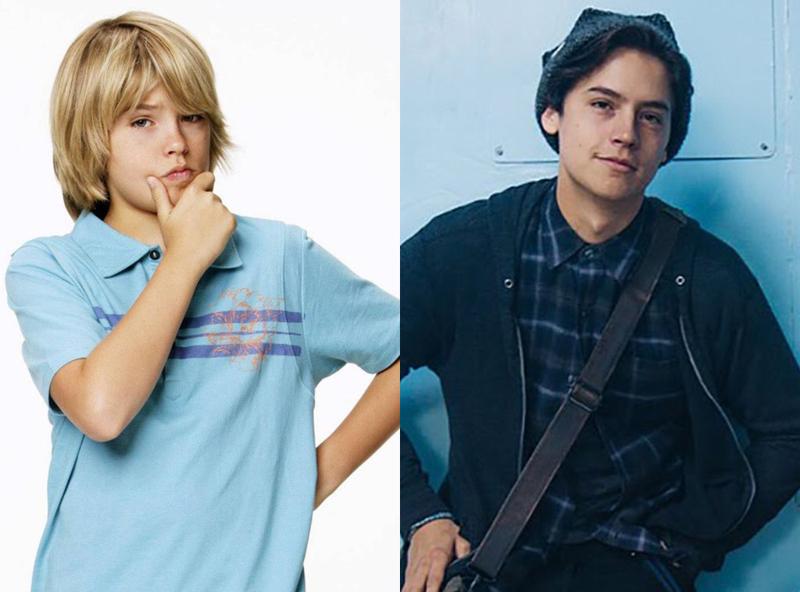 Puberty..