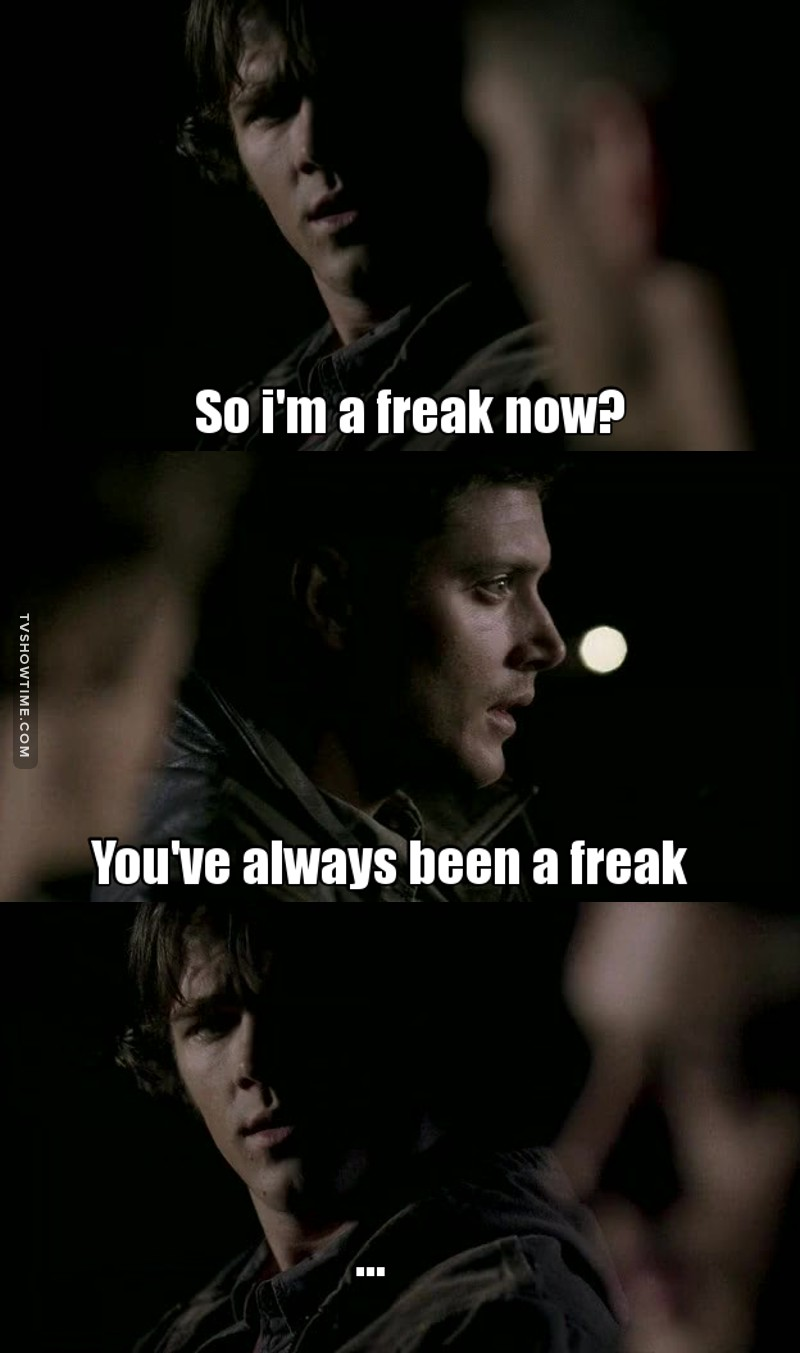Dean 😂