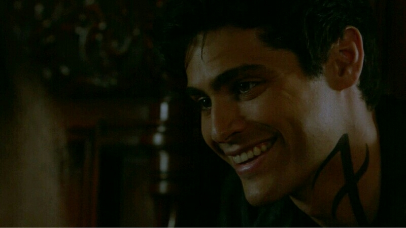 alec smiling is my aesthetic