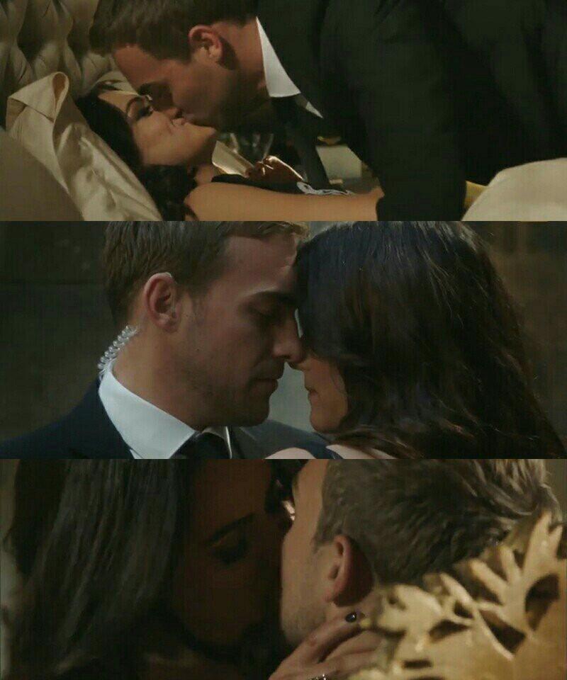I want them back together! 💑😢