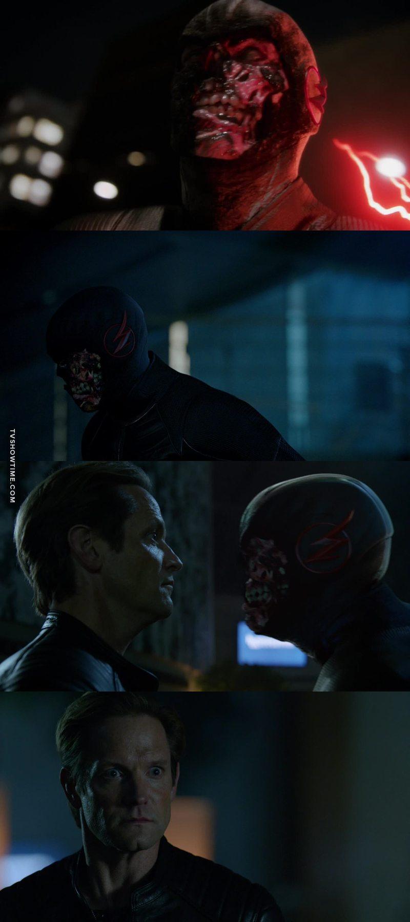 Black Flash is back 😱😱