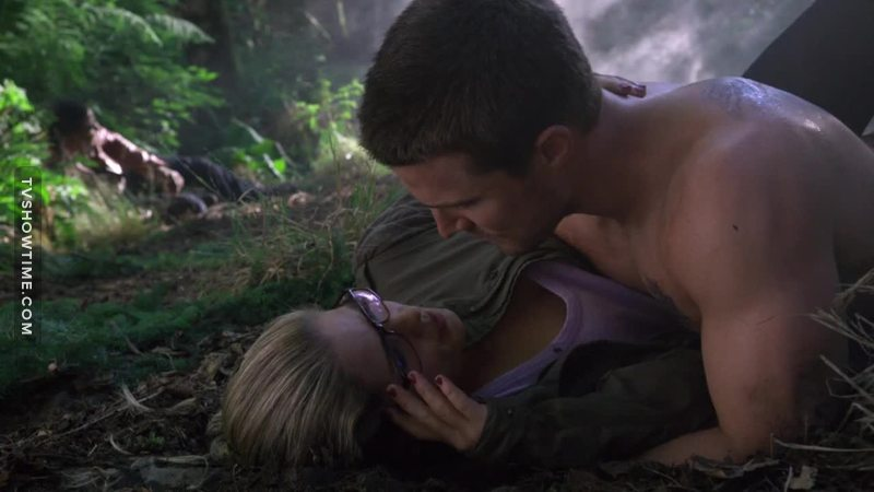 I wish I could be Felicity