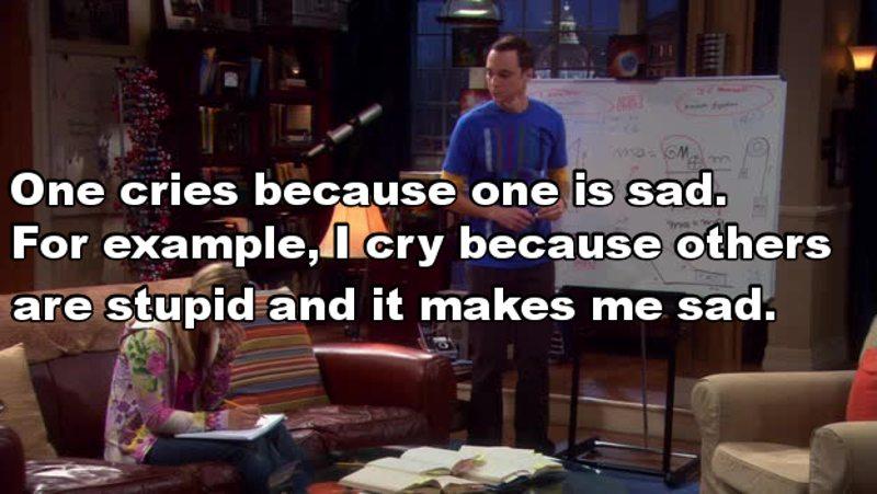 Basically me.