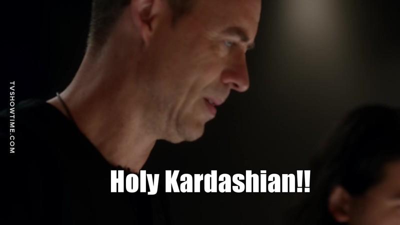 H.R. always make me laugh.. 😂😂😂 Kardashian already are fomous on 19 earth?! 😁