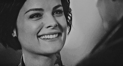 Her smile!😍