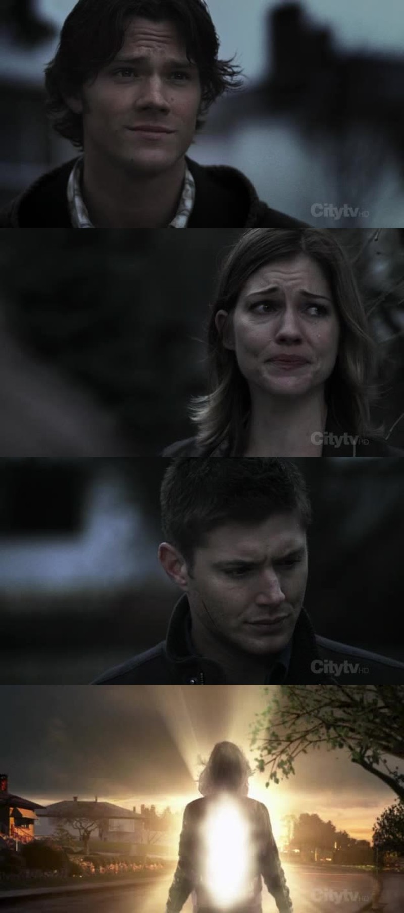 the final shocked me and broke my heart what an amazing episode!!!!