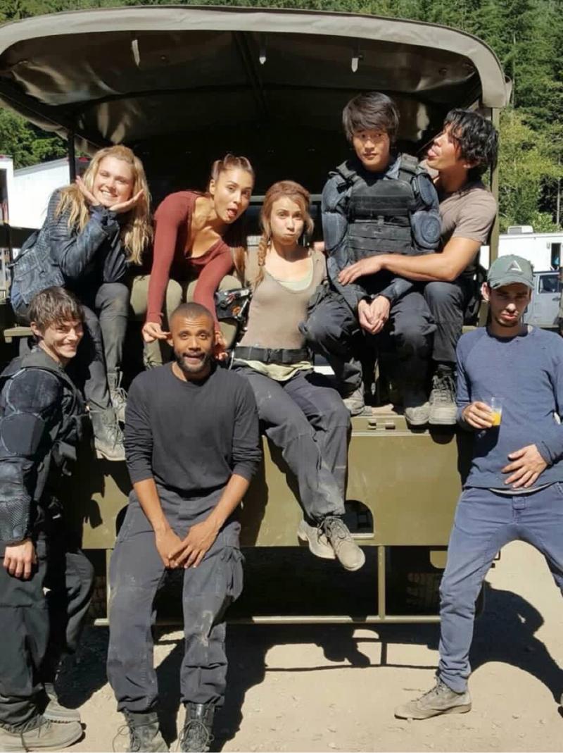 Best Cast 💖