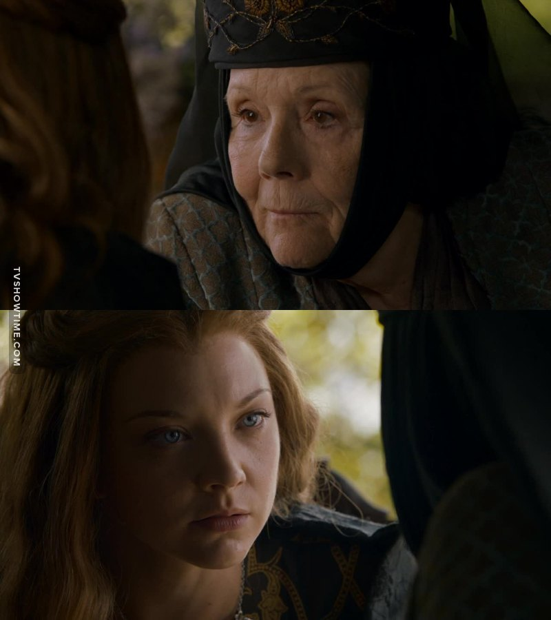 SHE FUCKING KILLED JOFFREY AND I COULDNT LOVE HER MORE