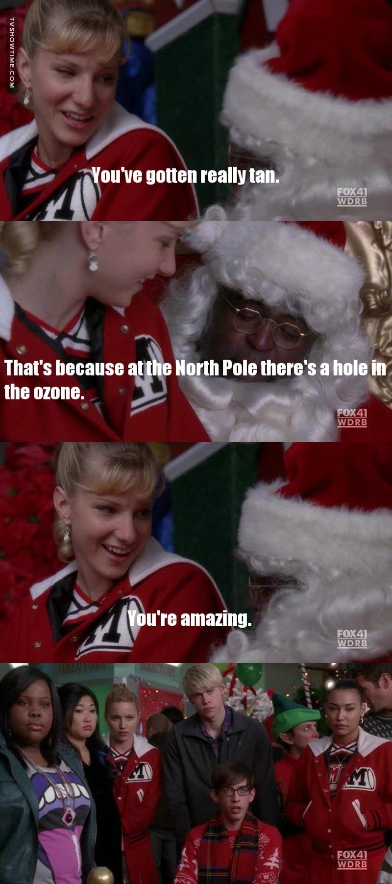 I love Brittany oh my gosh.