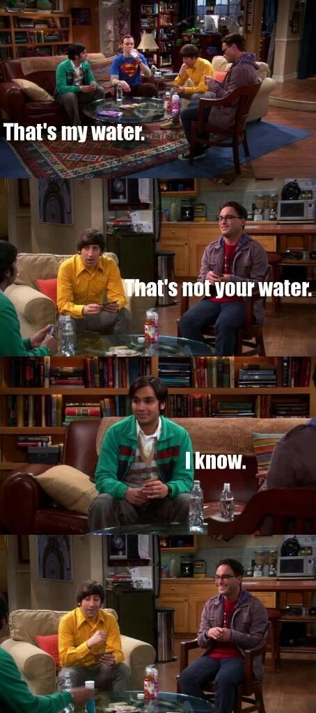 Raj é Thug Life.