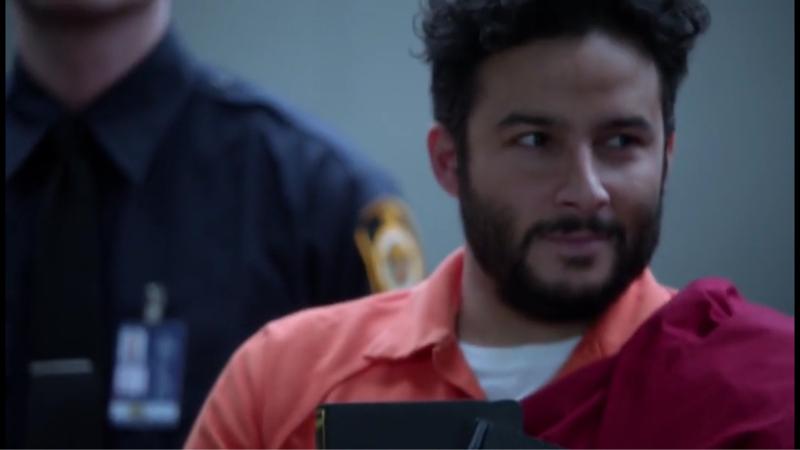 My favorite criminal is back 💘