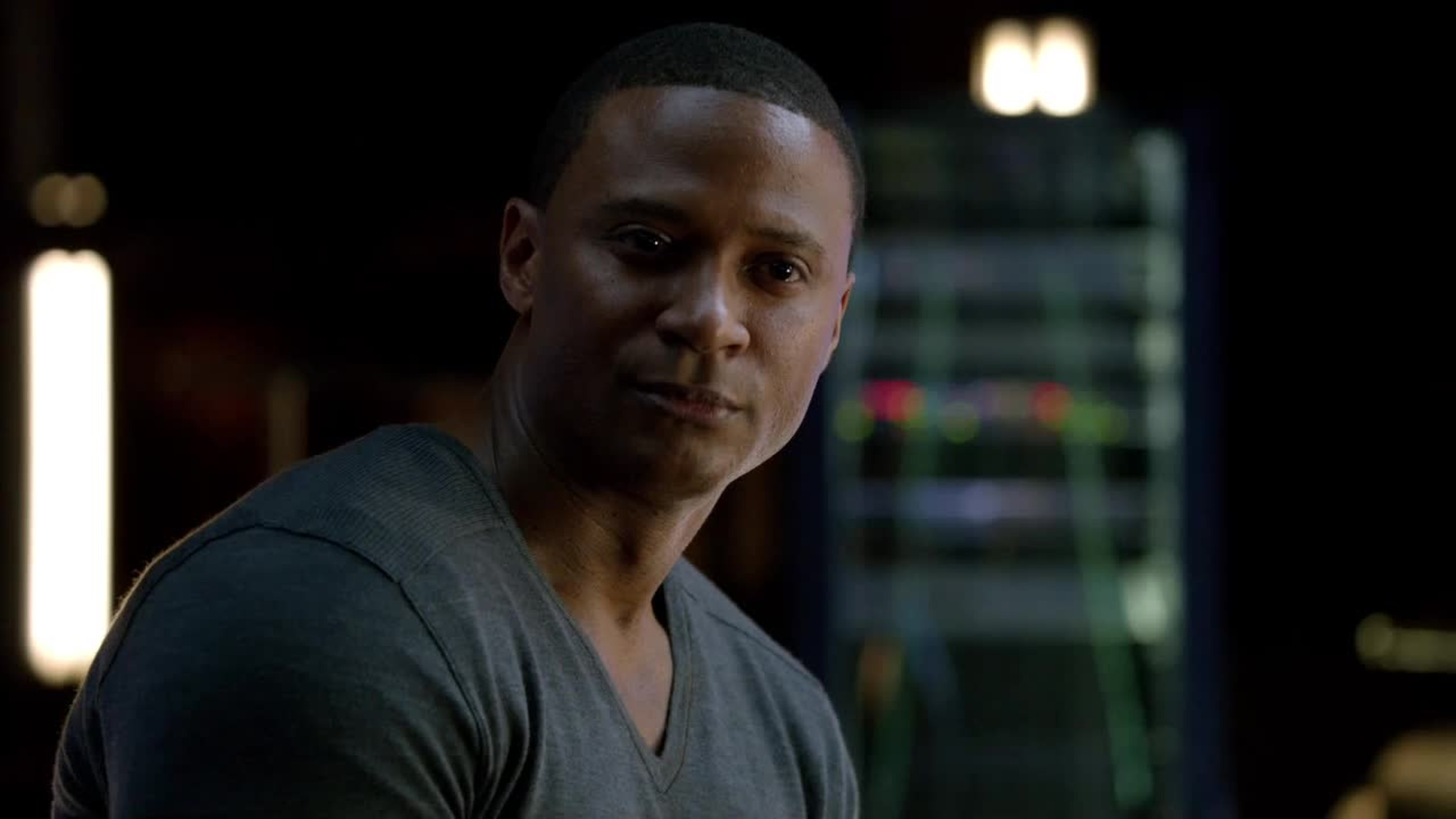 I just have one comment: Diggle <3