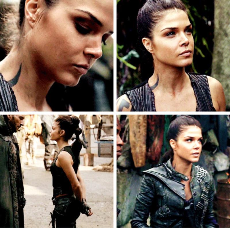 Skairipa Octavia is my queen 💯👑