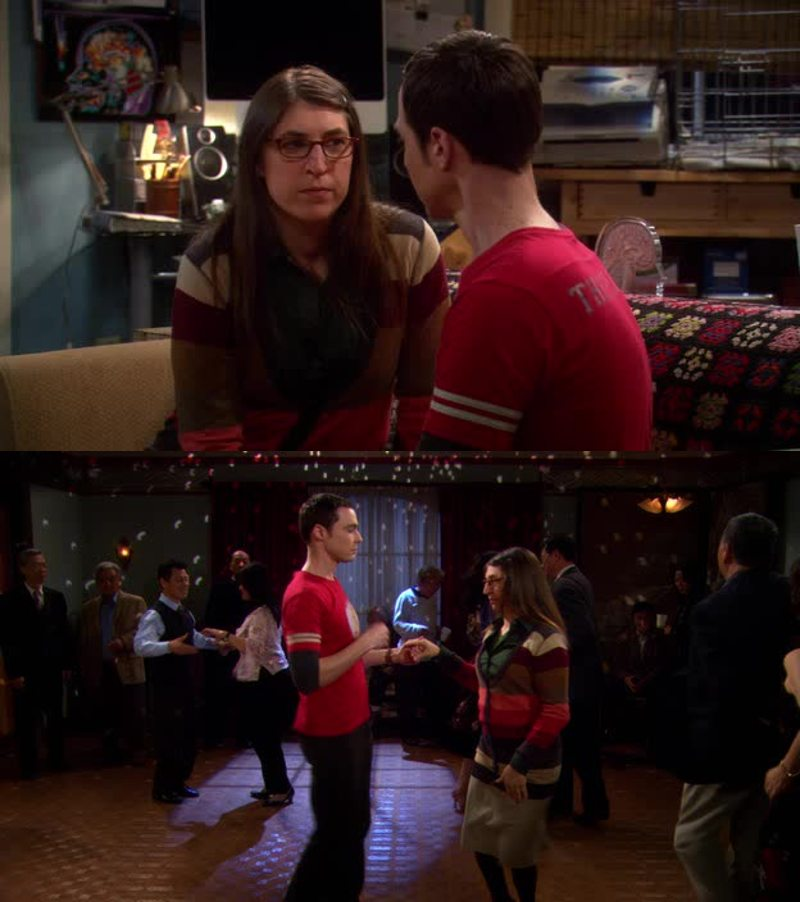 Shamy is getting more shamylicious.