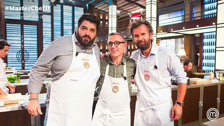 Fateli cucinare ogni puntata vi prego, è stata la puntata migliore della stagione 😂😂