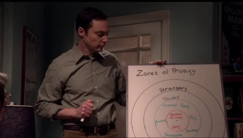 It's so cute how much Sheldon cares about Amy's feelings and always tries to make her happy, solving the problems he creates accidentally :')