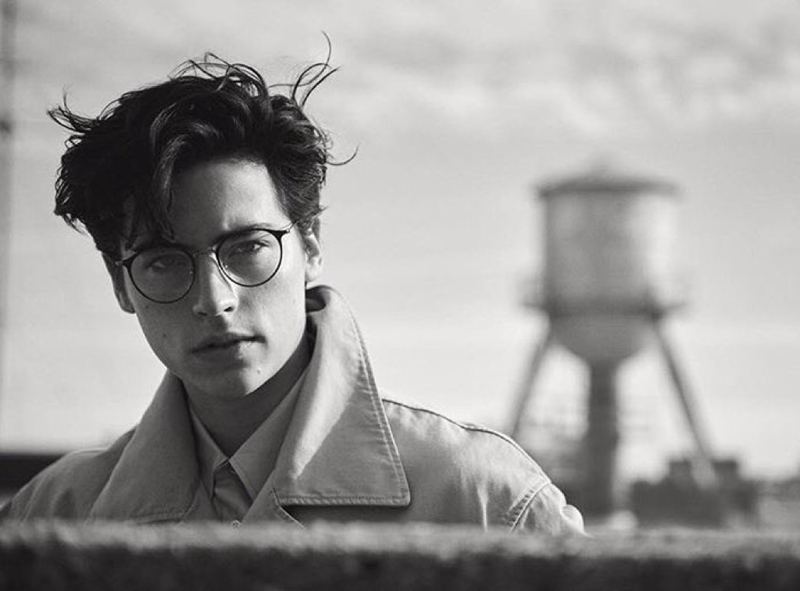 Ladies and Gentlemen, COLE SPROUSE💕 A perfect Jughead Jones