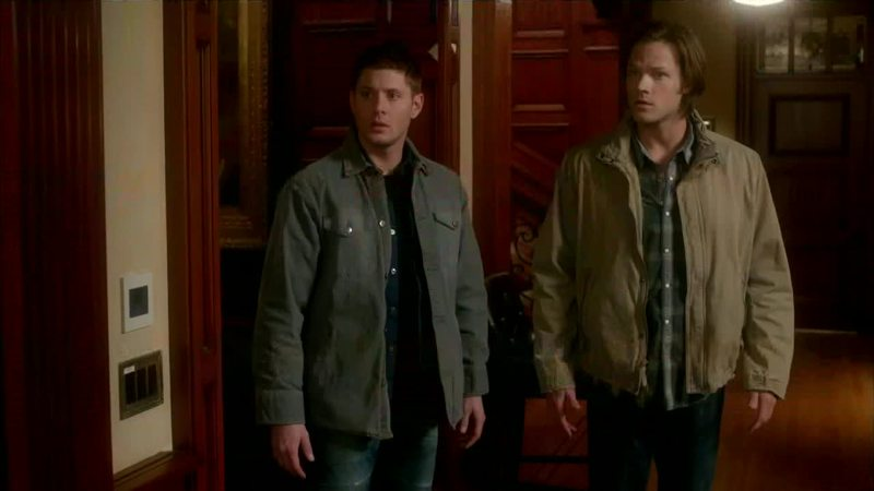 What we finds out from this episode:  • The girl who plays Ruby is Jared's wife.  • The show is filmed in Vancouver, Canada. • The name Bobby Singer is taken from the director name. • There are many Impalas in the set.  Supernatural, What an amazing show.