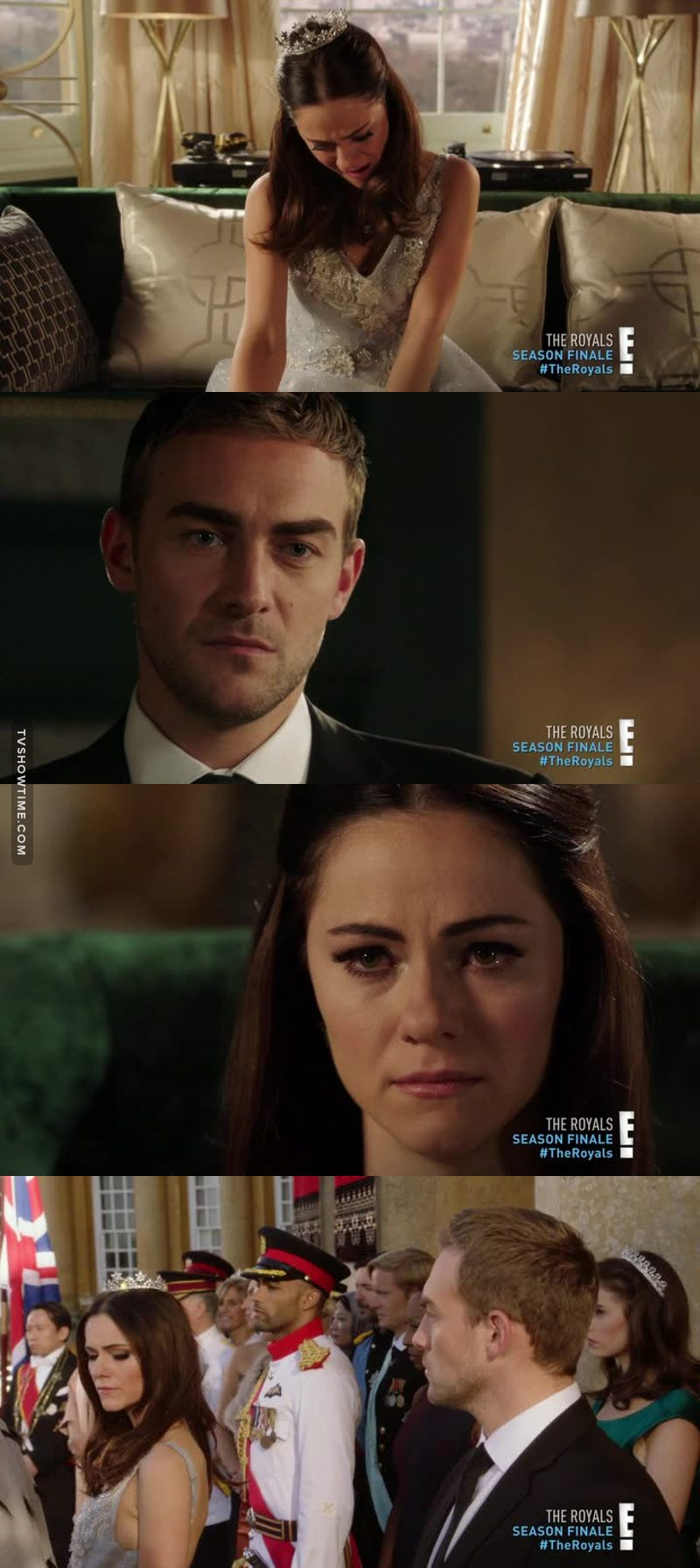 They can't just leave us like that until 2018..we need so much more of jaspenor.🙁🙁
