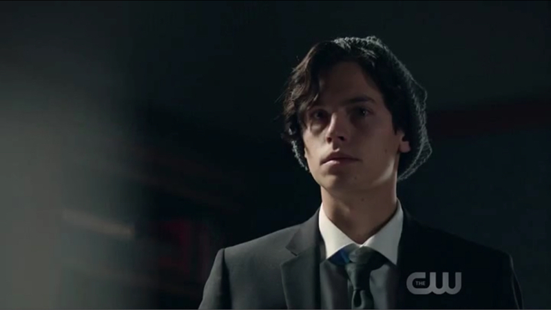 Can we take a second to admire how good looking was Juggy in this episode ?