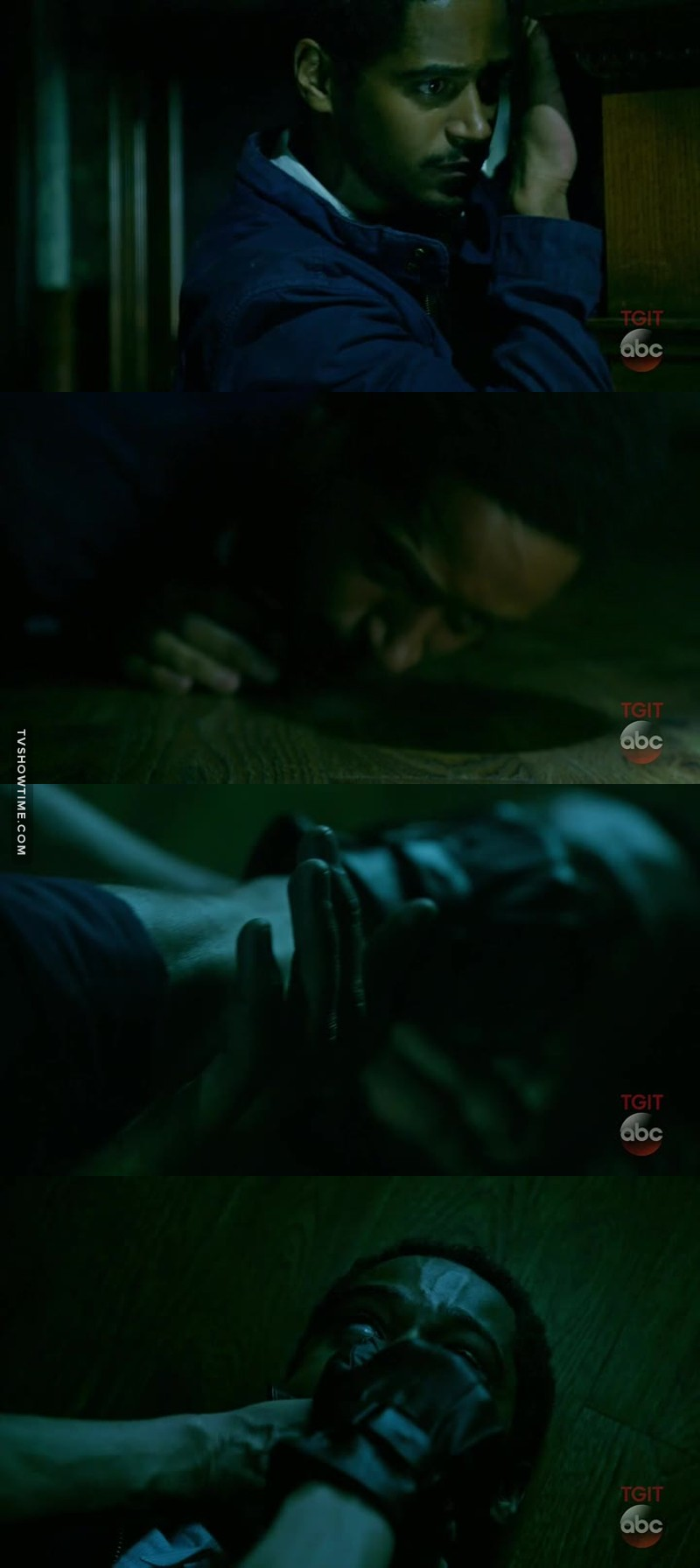 One of the most heartbreaking scenes of the entire show, my God.