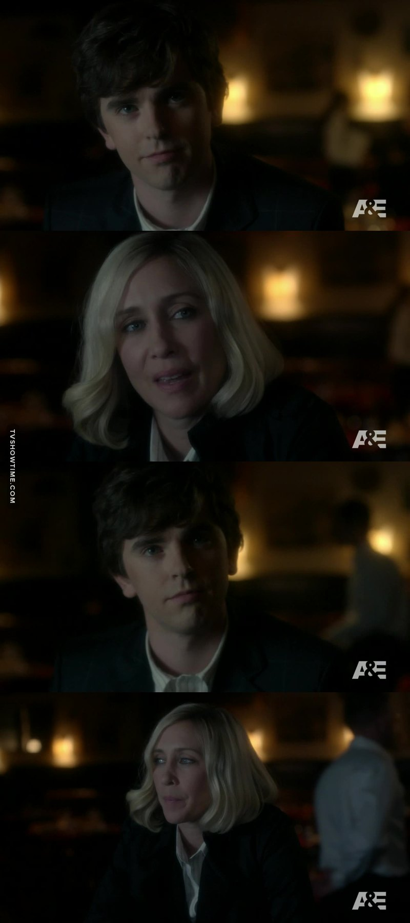 bates motel s05e02 legenda