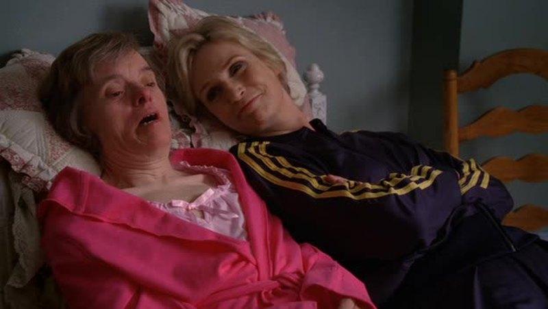 Sue tellement touchante quand elle est avec sa sœur !