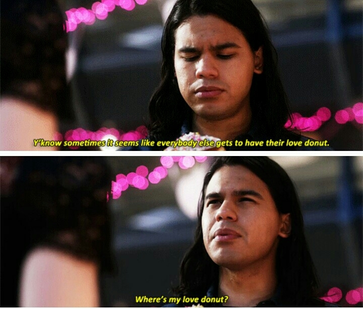 Got ya  Cisco. Love is complicated.
