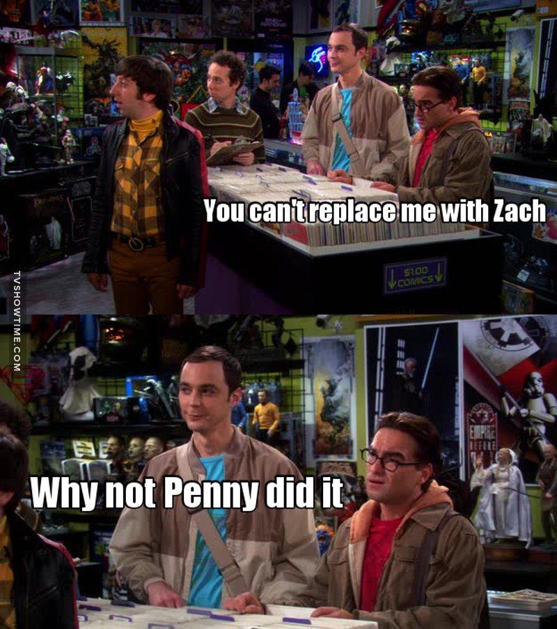 Sheldon 😂😭😭