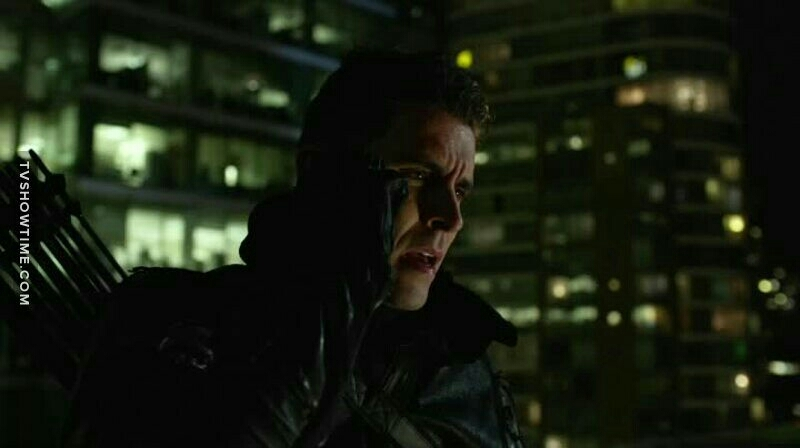 What the heck? I'm really shocked 😱 And now.. Who is The Vigilante? 😱😱